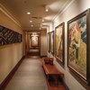 邸宅美術館のように生まれ変わったニューヨークの豪華マンション