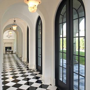 Houzz 50 Best Marble Floor Hallway Pictures Marble Floor