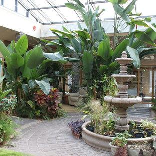 Garden Atrium