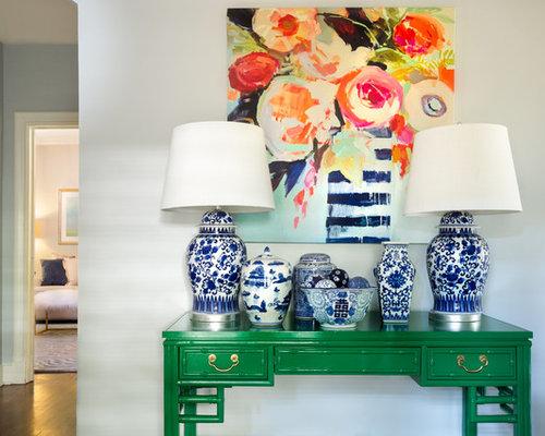 Images de d coration et id es d co de maisons erin gregory art for Classique ideas interior designs inc