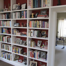 Hall by All Things Home Organizing™ by Gayle Grace