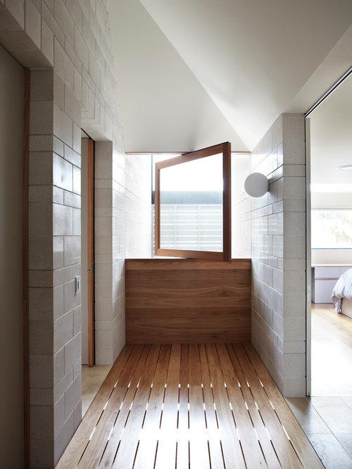 moderner flur renovation 1920 home ideen f r die. Black Bedroom Furniture Sets. Home Design Ideas