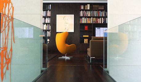 Iconic Designs: Arne Jacobsen's Egg Chair