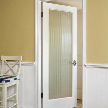 Glass and Premium Doors