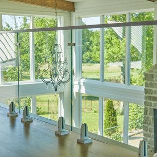 Источник вдохновения для домашнего уюта: коридор в стиле современная классика