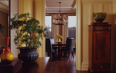 The Wonders of Wainscoting