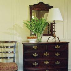 Traditional Bedroom by Glenn Gissler Design