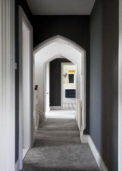 Hallway & Landing by Slightly Quirky Ltd