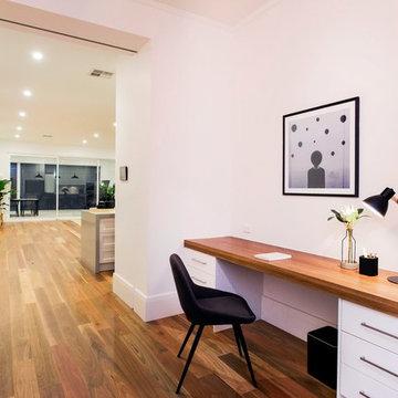 Goodwood -Renovation & Extension