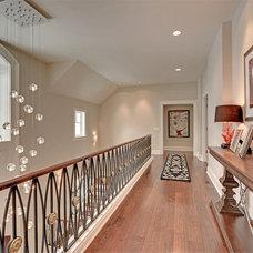 Traditional Hall by Stonewood, LLC