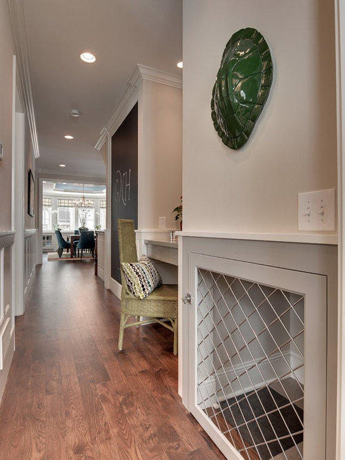 Dog Kennel Houzz