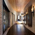 Freeman Residence - Contemporary - Bathroom - Salt Lake City - by LMK INTERIOR DESIGN