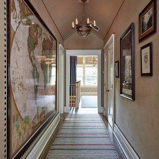 Elegant hallway photo in New York