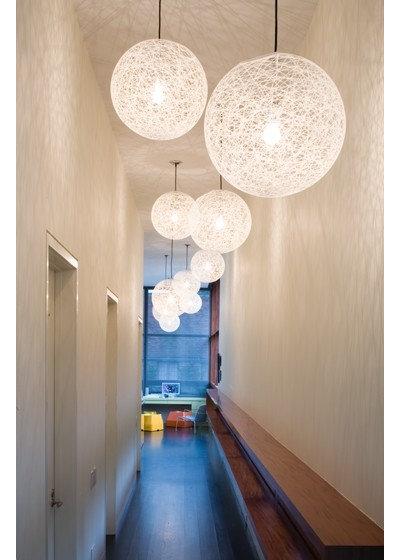 Modern Hall Grunsfeld Shafer Architects › North Shore Modern