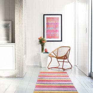 Gypsy Stripe Woven Cotton Rug