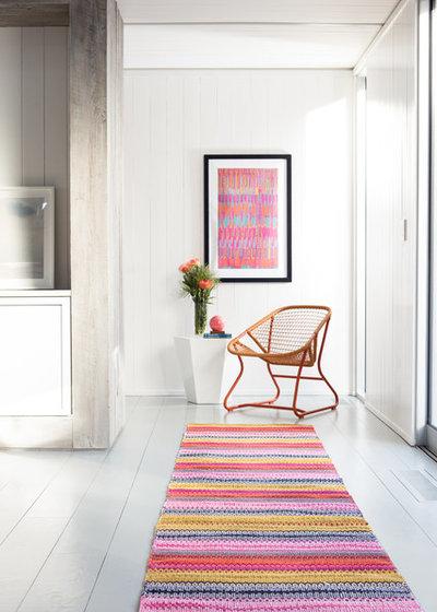 北欧 廊下 by Dash & Albert Rugs dist. by Winton House