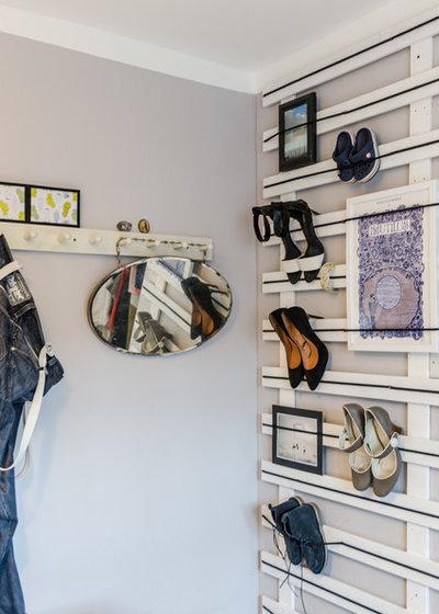 13 Rangements À Chaussures À Fabriquer Vous-Même