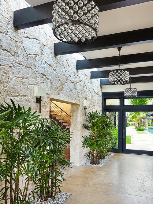 Our 50 Best Tropical Hallway Ideas Amp Designs Houzz
