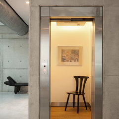 hall by Elad Gonen & Zeev Beech