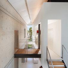 Hall by Elad Gonen