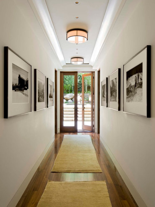 Hallway Lighting Home Design Ideas Pictures Remodel And Decor