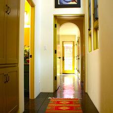 Southwestern Hall by Shannon Malone