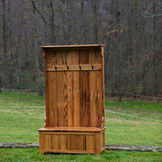 Farmhouse Furniture by Furniture From The Barn