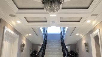 Hallway & Landing Design