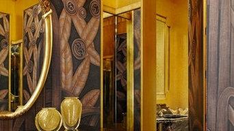 Hallway by Vogue Furniture