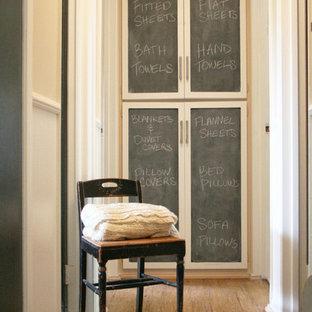 Hallway Cabinet Makeover