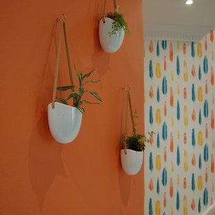 Hallway Design, Paignton Tales