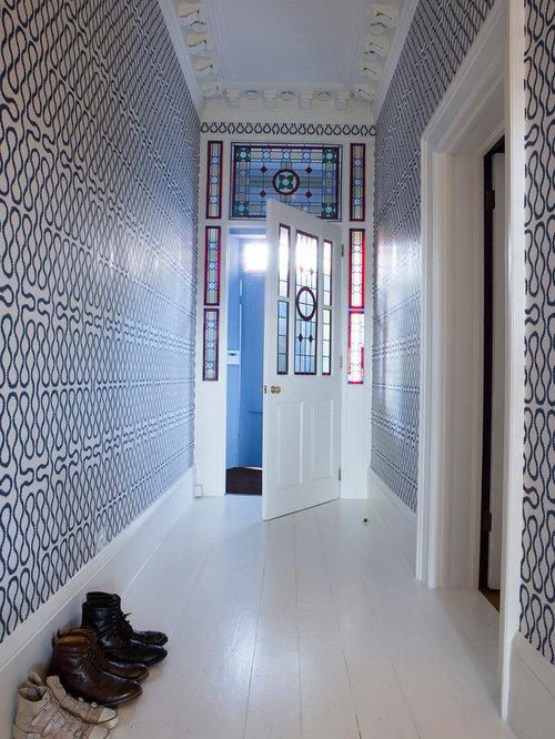 Best Tone On Tone Wallpaper Design Ideas Remodel