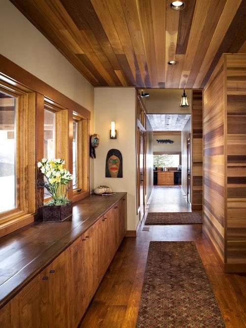 Cedar Ceiling Houzz