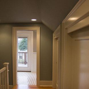 Elegant hallway photo in Seattle
