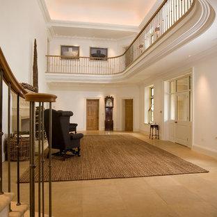 Hallway lighting scenes