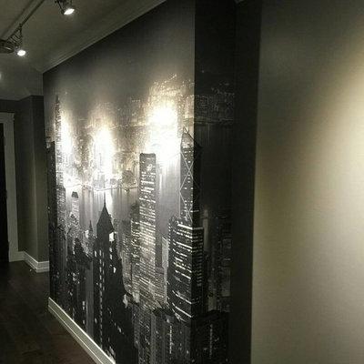 Gang by iFresco Wallcoverings