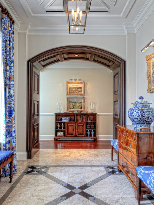 cased arch houzz