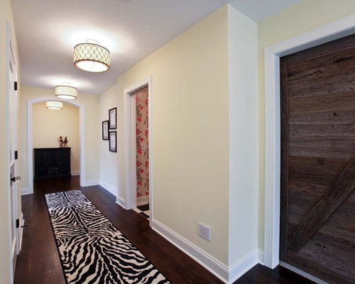 Hallway Lighting Houzz