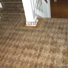 by The Stair Runner Store - Creative Carpet & Rug LLC