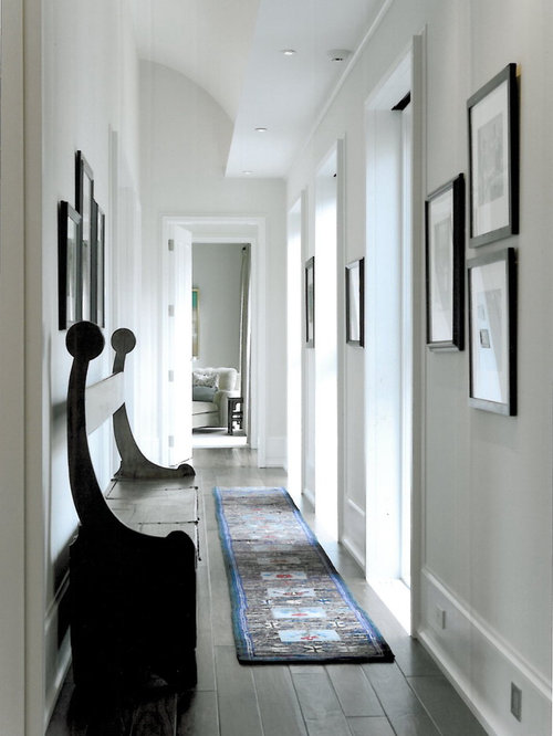 Houzz | Hallway Design Design Ideas & Remodel Pictures
