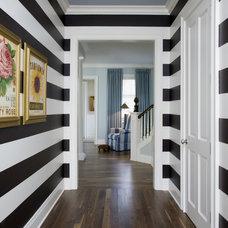 Hall by Petrella Designs, Inc.