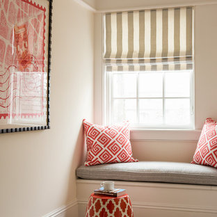Hallway - Window Bench seat