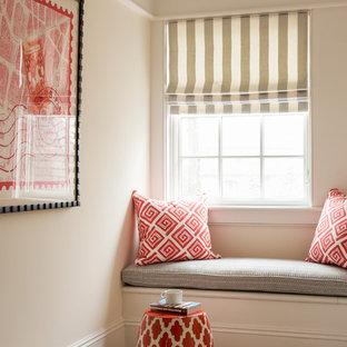 Hallway - Window Bench seat