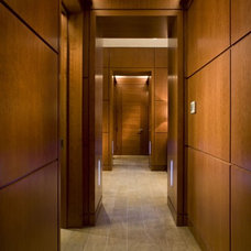 Contemporary Hall by 186 Lighting Design Group - Gregg Mackell
