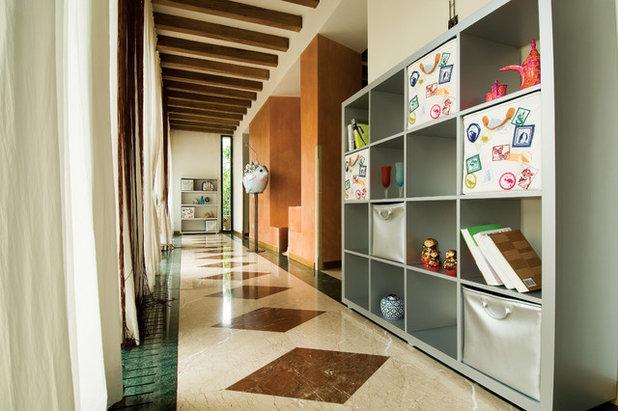 Eclectic Corridor by Lazzari USA - a brand of Foppapedretti