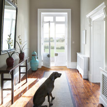 10 Tips to Create the Perfect Country Home Hallway