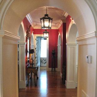 Hallways/Stairways/Transitions