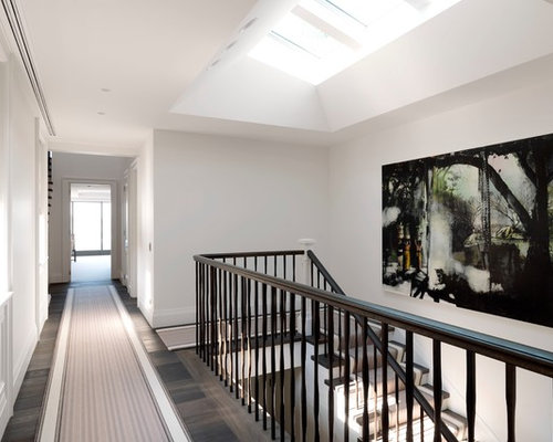 Best upstairs hall design ideas remodel pictures houzz