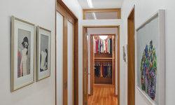 Harlem Residence Hallway