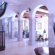 Hall by Harrison Design